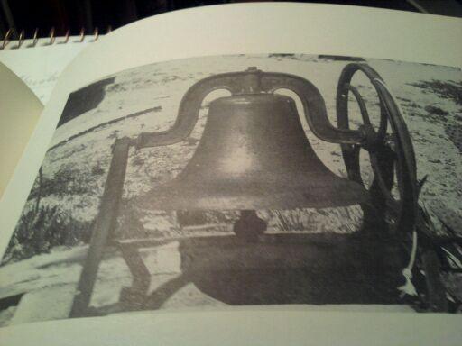 Regina Angelorum Bell